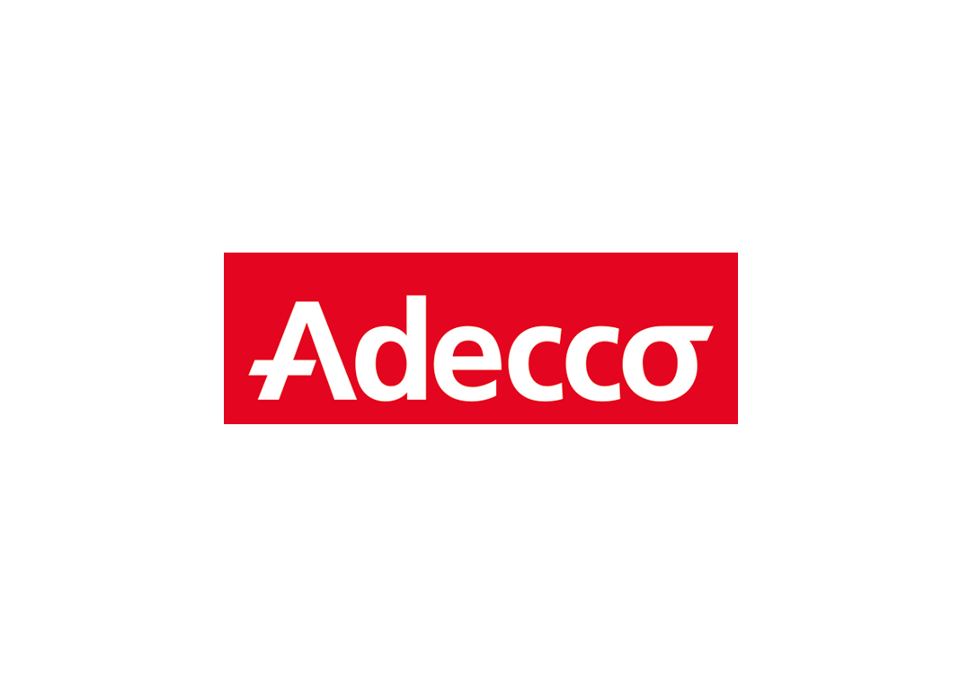 Adecco Rescruitment global Brand Identity