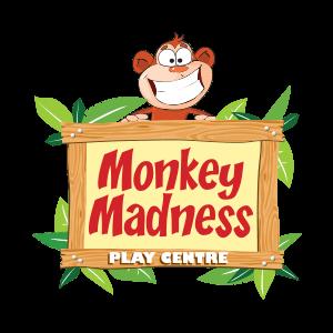 Monkey Madness Play Centres Logo