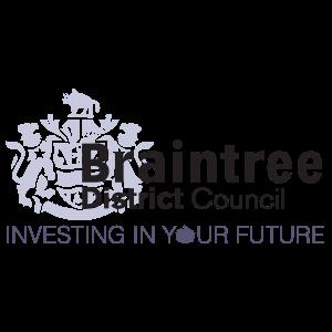 Braintree District Council Logo